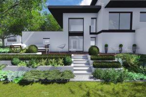NGS10-1-Modul-ogrodowy-Skarpa-strefa-frontowa-projekty-ogrodow-ogrody-nowoczesne-modulowe-New-Garden-Style-300x200