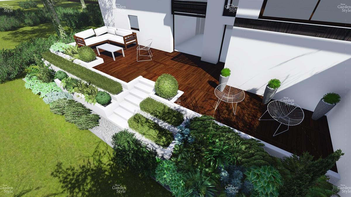 NGS10-2-Modul-ogrodowy-Skarpa-strefa-frontowa-projekty-ogrodow-ogrody-nowoczesne-modulowe-New-Garden-Style