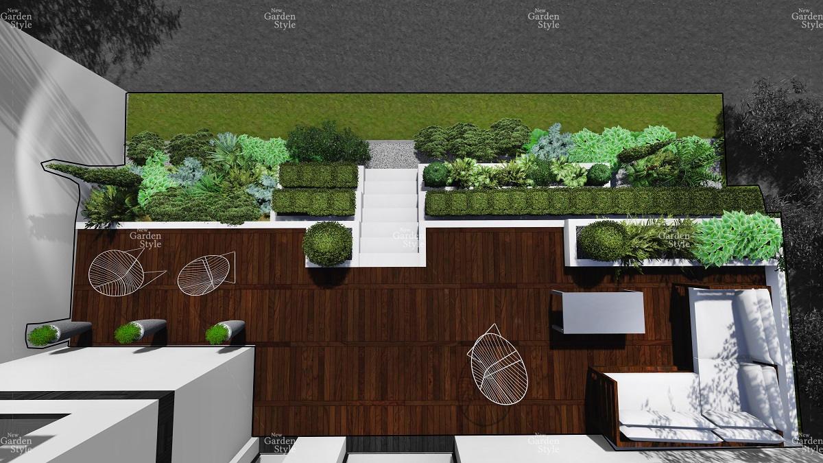 NGS10-5-Moduly-ogrodowe-skarpa-strefa-frontowa-projekty-gotowe-ogrody-nowoczesne-modulowe-New-Garden-Style