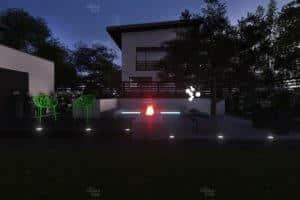 NGS11-3-Modul-ogrodowy-ogien-strefa-rekreacyjna-projekty-ogrodow-ogrody-nowoczesne-modulowe-New-Garden-Style-300x200