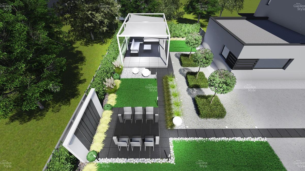 NGS13-4-Modul-ogrodowy-strefa-rekreacyjna-projekty-ogrodow-ogrody-nowoczesne-projekty-gotowe-modulowe-New-Garden-Style