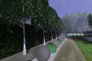 NGS2-4-Modul-ogrodowy-projekt-gotowy-ogrody-nowoczesne-wzdluz-ogrodzenia-ciagi-komunikacyjne-NEw-Garden-Style-300x200