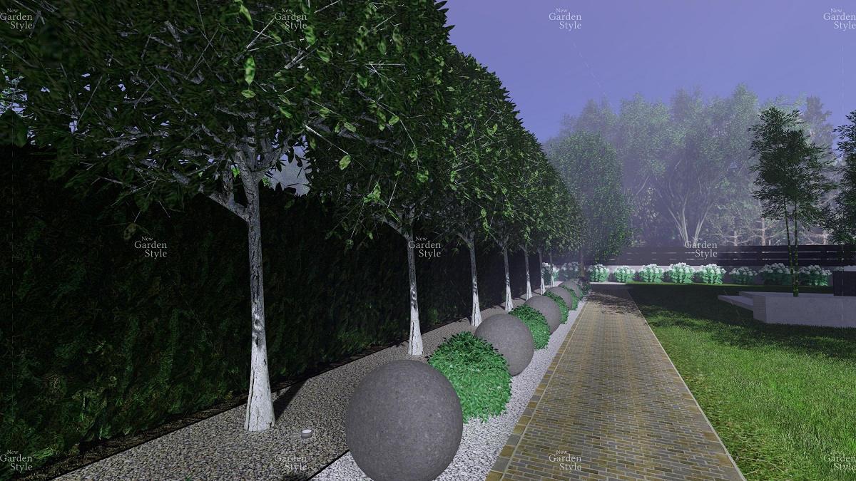 NGS2-4-Modul-ogrodowy-projekt-gotowy-ogrody-nowoczesne-wzdluz-ogrodzenia-ciagi-komunikacyjne-NEw-Garden-Style