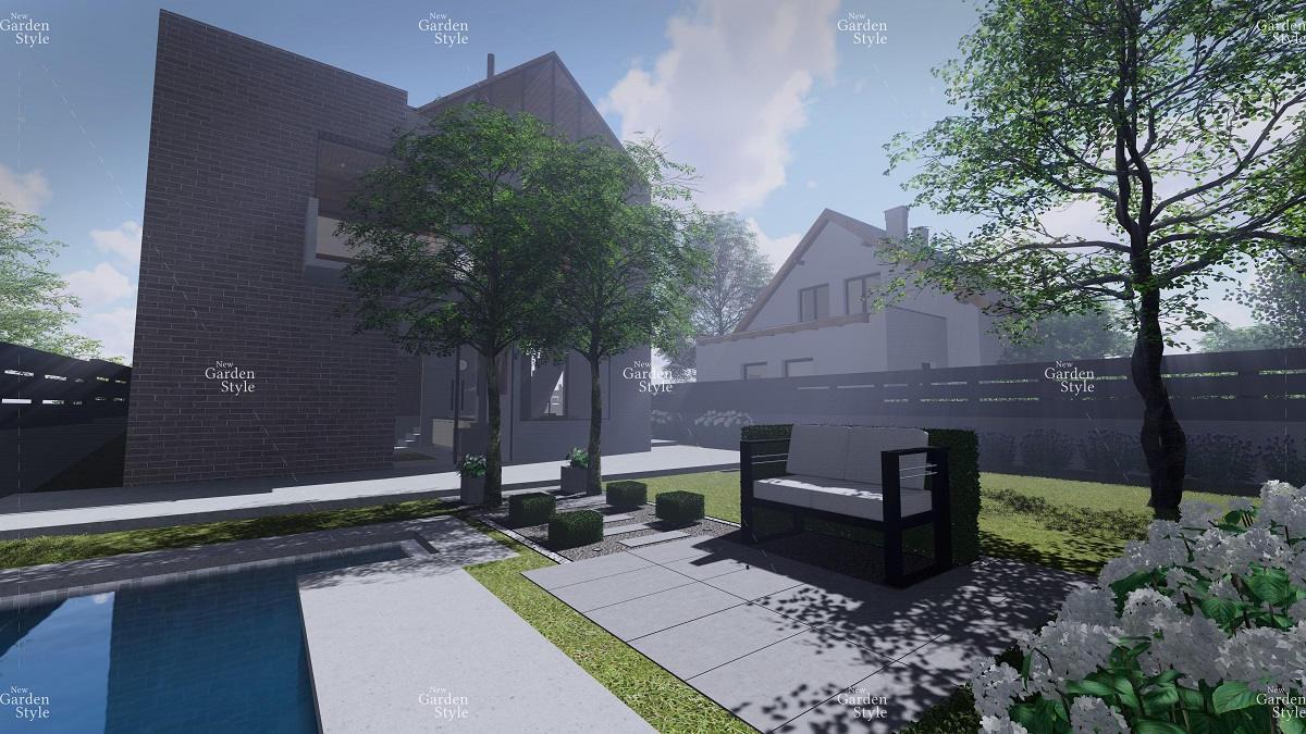 NGS3-2-Modul-ogrodowy-strefa-rekreacyjna-projekty-gotowe-ogrody-nowoczesne-New-Garden-Style
