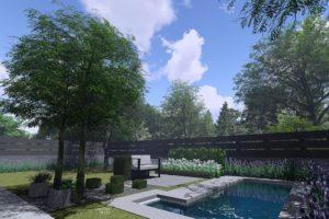 NGS3-3-Modul-ogrodowy-strefa-rekreacyjna-projekty-gotowe-ogrody-nowoczesne-New-Garden-Style-300x200
