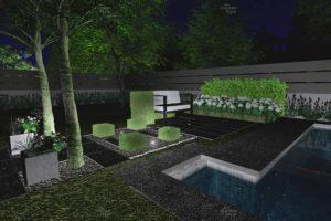 NGS3-4-Modul-ogrodowy-strefa-rekreacyjna-projekty-gotowe-ogrody-nowoczesne-New-Garden-Style-300x200