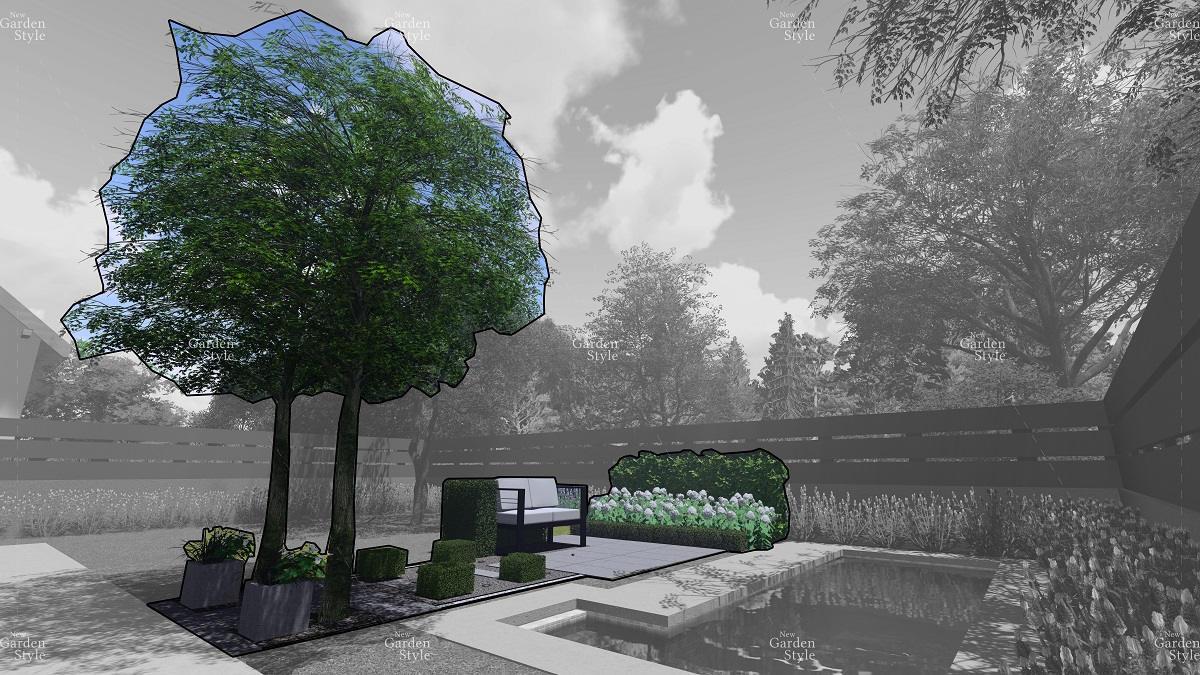 NGS3-5-Modul-ogrodowy-strefa-rekreacyjna-projekty-gotowe-ogrody-nowoczesne-New-Garden-Style