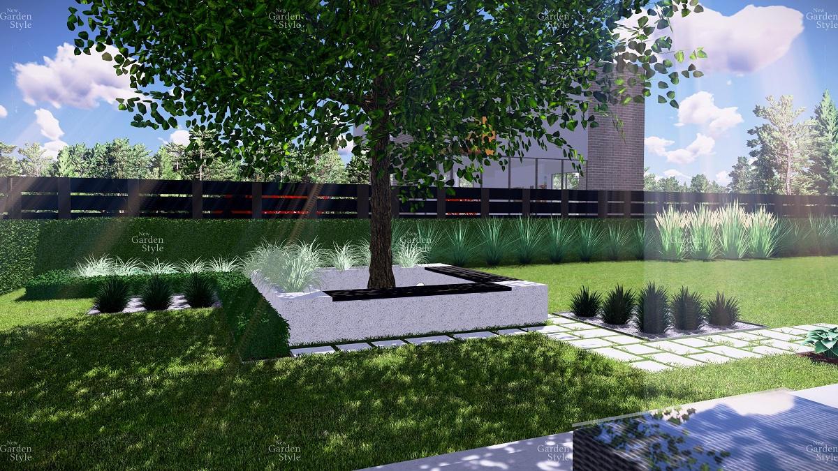 NGS4-2-Moduły-ogrodowe-strefa-rekreacyjna-soliter-projekty-gotowe-ogrody-nowoczesne-modułowe-New-Garden-Style