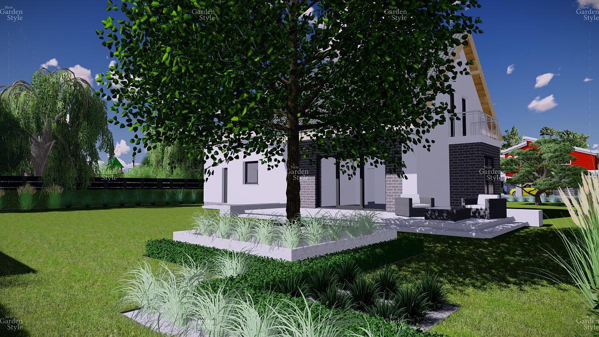 NGS4-5-Moduły-ogrodowe-strefa-rekreacyjna-projekty-gotowe-ogrody-nowoczesne-modułowe-New-Garden-Style