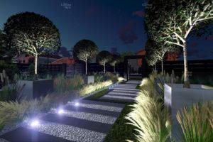 NGS5-3-Moduł-ogrodowy-strefa-rekreacyjna-projekty-gotowe-ogrody-nowoczesne-modułowe-New-Garden-Style-300x200