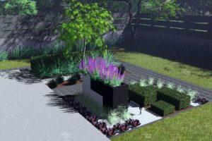 NGS7-1-Moduł-ogrodowy-wyspa-projekty-gotowe-ogrody-nowoczesne-modułowe-New-Garden-Style-300x200