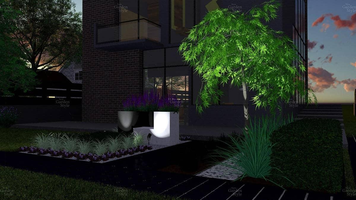 NGS7-3-Moduł-ogrodowy-wyspa-projekty-gotowe-ogrody-nowoczesne-modułowe-New-Garden-Style-1