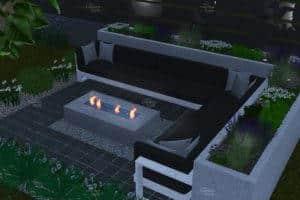 NGS8-2-Moduł-ogrodowy-ogień-palenisko-projekty-ogrodów-ogrody-nowoczesne-modułowe-New-Garden-Style-300x200