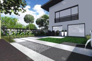 NGS9-1-Modul-ogrodowy-woda-strefa-rekreacyjna-projekty-gotowe-ogrody-nowoczesne-modulowe-New-Garden-Style-300x200