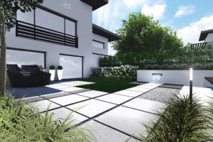NGS9-2-Modul-ogrodowy-woda-strefa-rekreacyjna-projekty-gotowe-ogrody-nowoczesne-modulowe-New-Garden-Style-300x200