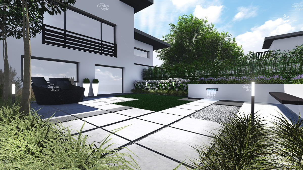 NGS9-2-Modul-ogrodowy-woda-strefa-rekreacyjna-projekty-gotowe-ogrody-nowoczesne-modulowe-New-Garden-Style