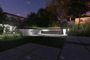 NGS9-3-Modul-ogrodowy-woda-strefa-rekreacyjna-projekty-gotowe-ogrody-nowoczesne-modulowe-New-Garden-Style-300x200