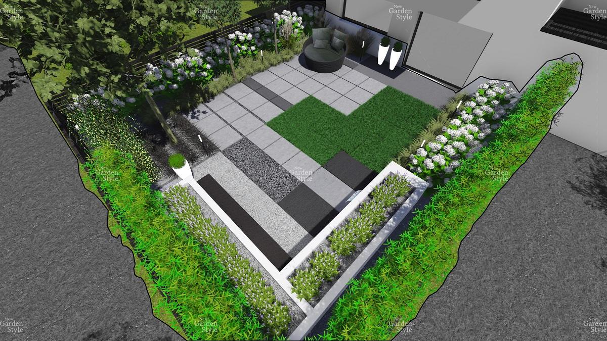 NGS9-5-Modul-ogrodowy-woda-strefa-rekreacyjna-projekty-ogrodow-nowoczesnych-projekty-gotowe-New-Garden-Style