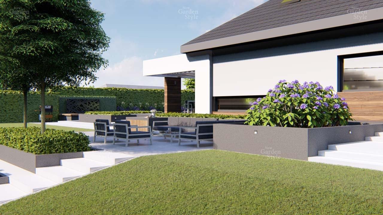 Nowoczsne-ogrody-New-Garden-Style-8