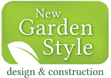 New Garden Style – design and construction